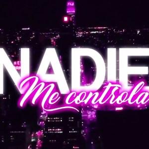1h17vo3yxju 300x169 - Camy G - Nadie Me Controla (Official Video)
