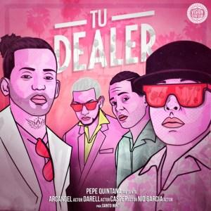 dealer 300x300 - OG Lee - Drone Dealer Feat The Machine (Video Entertainment)