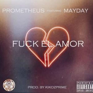 MY - MAYDAY - Un Rato De Placer (Prod. KikozPrime)