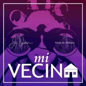 vecina 300x300 - Ivy Queen – Mi Vecina (Video Lyric)