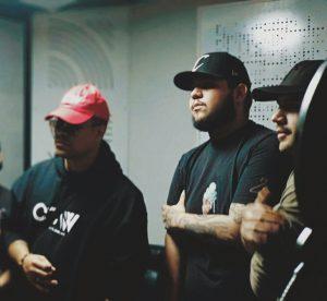 Ac Black se encuentra trabajando una canción junto Amaro 300x276 - Ac Black se encuentra trabajando una canción junto Amaro
