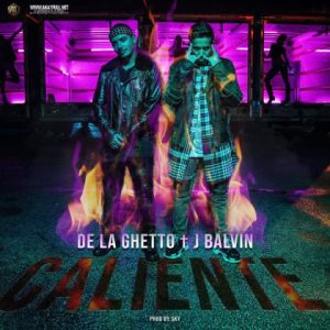 db 300x300 - De La Ghetto Feat. J Balvin – Caliente (Behind the Scenes)