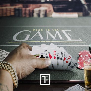 game - Tempo - Back To The Game (Album) (2018)