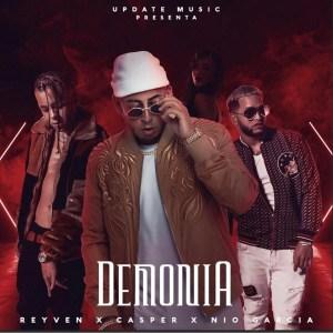 demonia - Reyven Ft. Nio Garcia Y Casper Mágico – Demonia (Official Video)