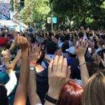 España tiene más de 80 nuevas iglesias evangélicas al año
