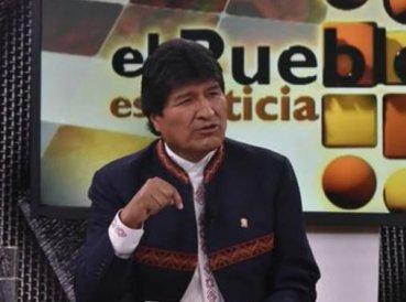 Evo Morales suspende criminalización del evangelismo en Bolivia
