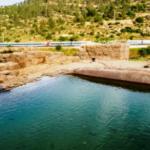 Arqueólogos encuentran piscina donde eunuco etíope fue bautizado por Felipe