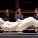 """""""Cuerpo de Jesús"""" es reconstruido en 3D desde el Sudario de Turín"""
