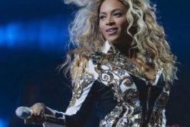 """Catedral anglicana hará """"culto a Beyoncé"""" para atraer """"desiglesiados"""""""