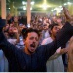 Multitudes se rinden a Cristo tras ola de ataques en iglesias