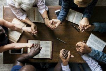 5 cosas de las que la iglesia no se trata