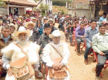 Evangélicos regresan a Chamula tras haber sido expulsados hace más de 24 años