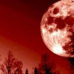 Nueva aparición de Luna de sangre reanuda debate sobre fin de los tiempos