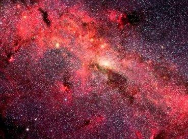 Se descubren alrededor de 1.000 nuevas galaxias y la Biblia puede explicar esto