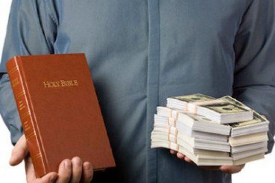 Vaticano llama a evangelio de prosperidad, 'peligroso y diferente'