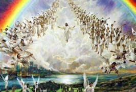 ¿Qué sucederá después de la Gran Tribulación?