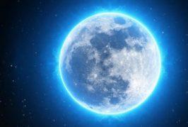"""China planea lanzar al espacio una """"luna artificial"""""""