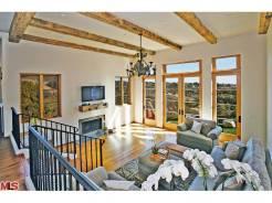 Calpine Malibu home