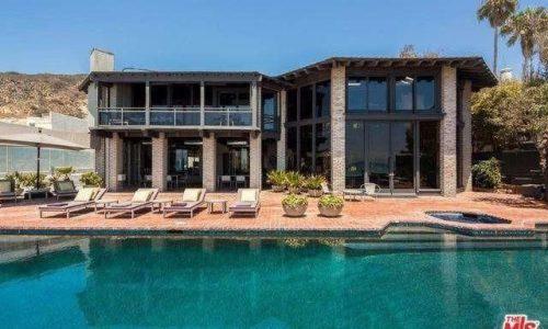 Top 5 Malibu Beach Homes