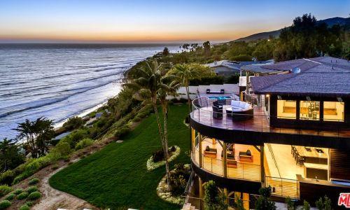 The Best Malibu Beach Houses