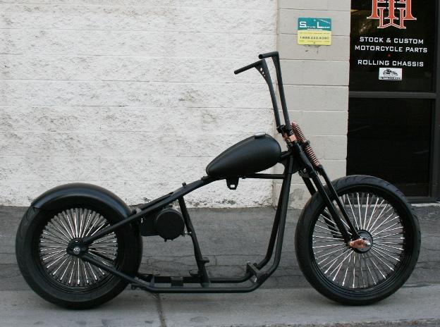 Bobber Archives - Malibu Motorcycle Works