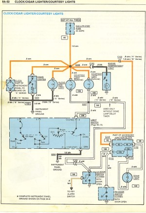 1967 chevelle light wiring diagram  Wiring images