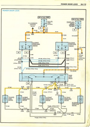 [WRG8908] 79 Malibu Tail Light Wiring Diagram
