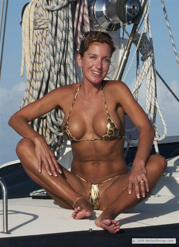 Kimmy Robertson  nackt