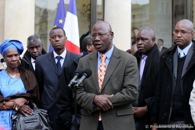 Actualités du Mali - Légalité ?