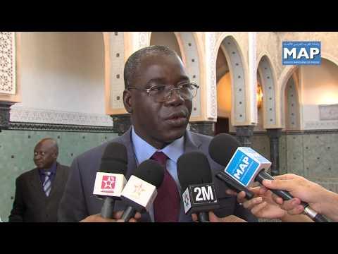 Actualités du Mali - Maliens d France: Le Ministre SYLLA mis en déroute!