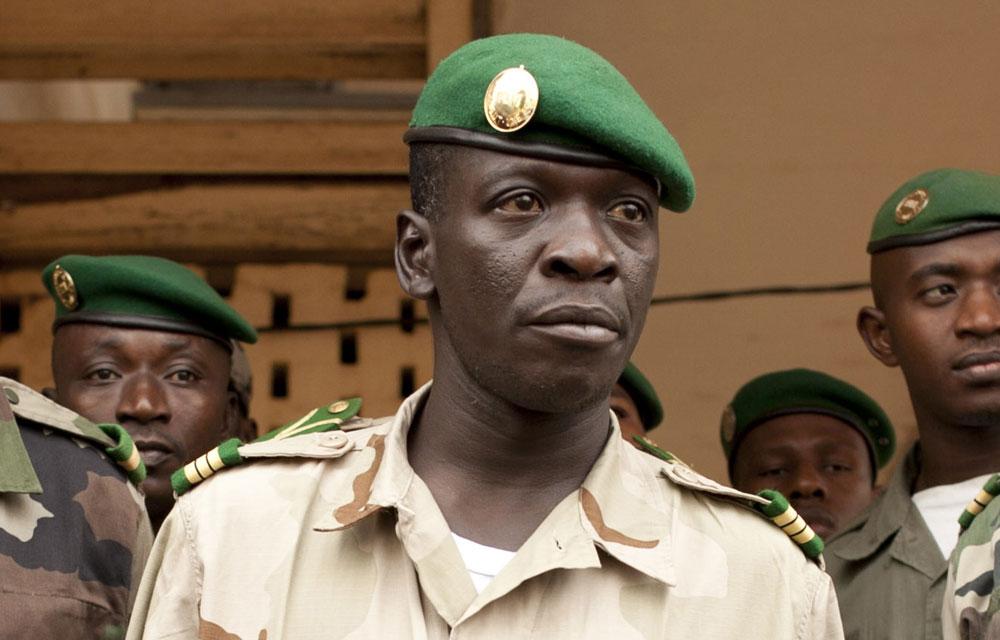 Actualités du Mali - Mali: L'ex-putschiste Aya Sanogo et 17 autres militaires vont être jugés pour l'exécution de 23 «bérets rouges» en 2012