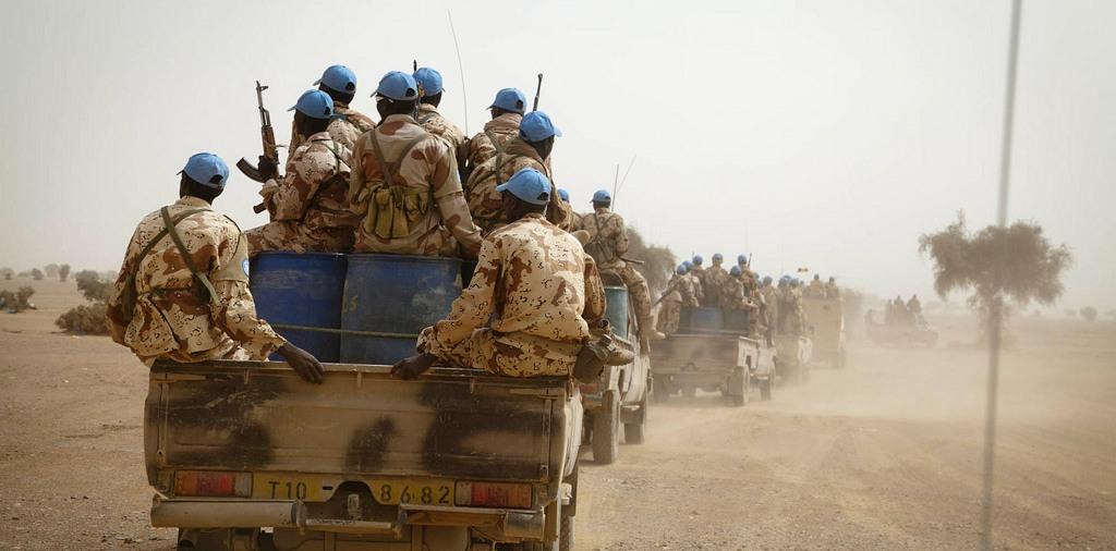 Actualités du Mali - Mali: cinq casques bleus tchadiens tués et trois autres blessés