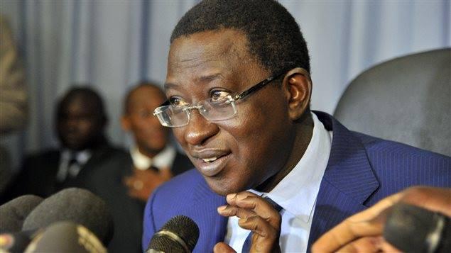 Actualités du Mali - L'URD attaque le décret nommant les membres du Gouvernement