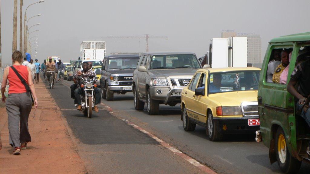 Actualités du Mali - Mali Économie « Croissance forte » attendue en 2017 : La grande utopie !