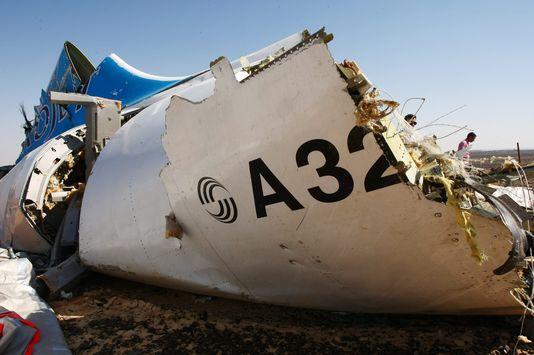 Actualités du Mali - Crash de l'avion dans le Sinaï : l'hypothèse d'une bombe se précise