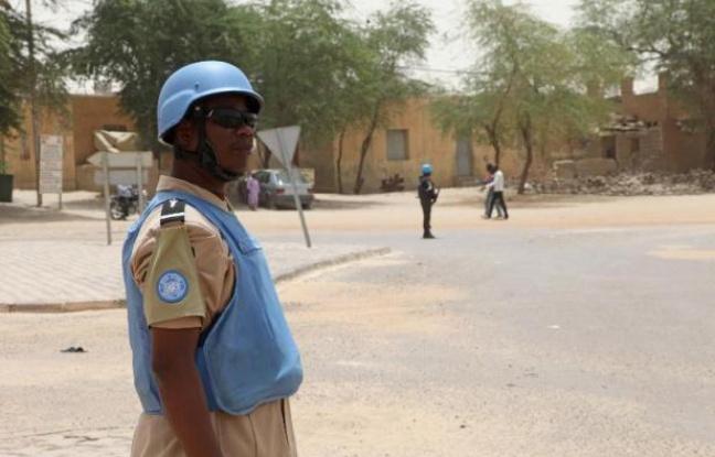 Actualités du Mali - Attaque contre l'ONU au Mali: Quatre assaillants et un militaire tués