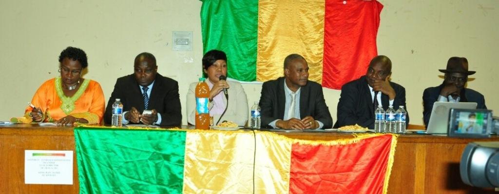Actualités du Mali - Quelle Riposte face à l'accord Mali-Union européenne ?