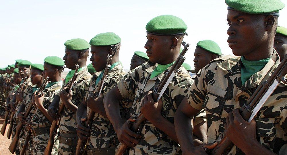 Actualités du Mali - LES FAMA, UNE ARMÉE DYSFONCTIONNELLE, SOUS-ÉQUIPÉE ET MAL COMMANDÉE MALGRÉ SIX ANS DE FORMATION ET D'ACCOMPAGNEMENT ÉTRANGERS