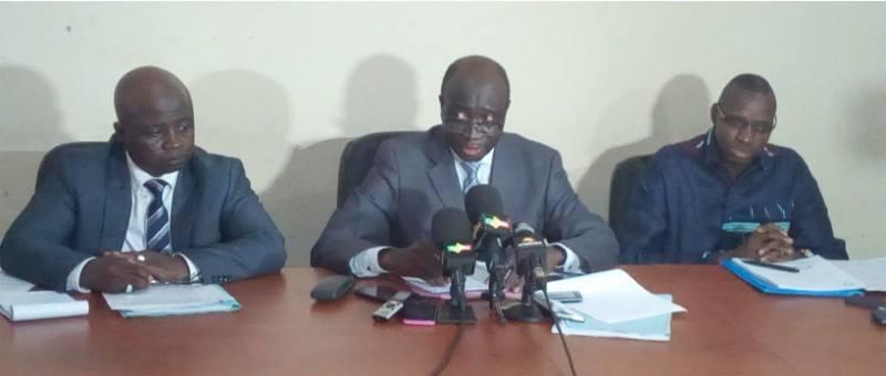 Actualités du Mali - Mali:les magistrats préparent la greve