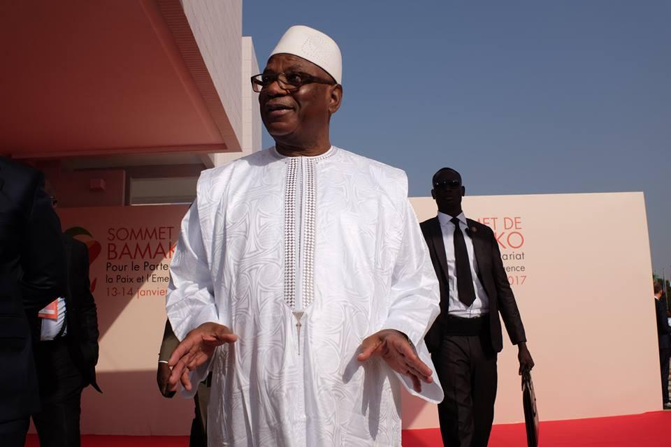 Actualités du Mali - Au Mali, IBK facilement réélu, malgré un bilan désastreux