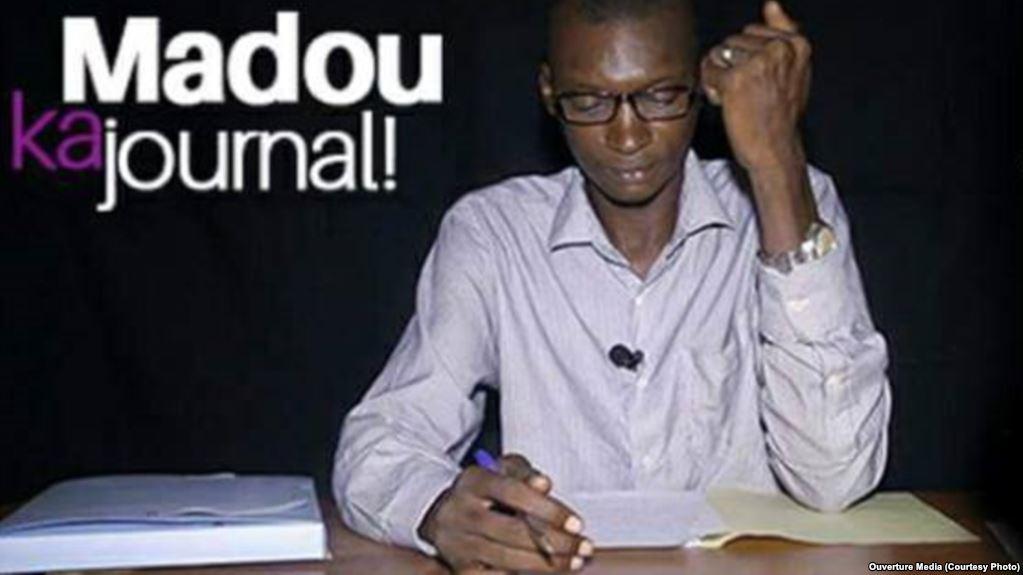 Actualités du Mali - Le chroniqueur Madou Kanté victime d'une agression par balles