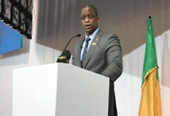 20e conférence des Plénipotentiaires de l'UIT : Le MENC Arouna Modibo Touré expose les avancées du Mali sur les TIC