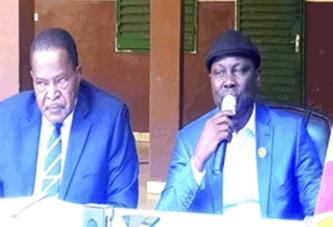 Grève des écoles privées:«Nous demandons à l'Etat malien d'arrêter de divertir le peuple malien…», dixit le SG de la FENAPEM, Yacouba Lamine Dembélé