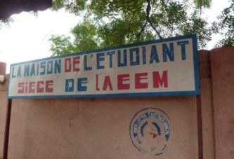 Espace universitaire : L'insécurité grandissante, l'Aeem en cause, l'autorité a failli