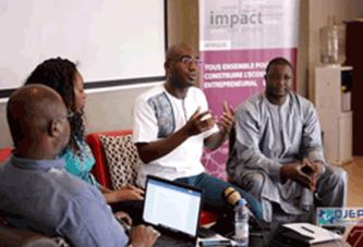 Solidarité emploi: Une œuvre de l'OJEP pour aider les jeunes diplômés