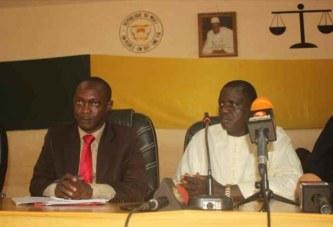 Urgent: La grève des magistrats est suspendue