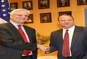 Ambassade des Etats-Unis au Mali: Gregory L. Garland remplace Paul Folmsbee