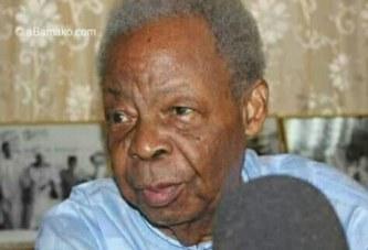 In memoriam : Seydou Badian Kouyaté : Le dernier héritier s'en va