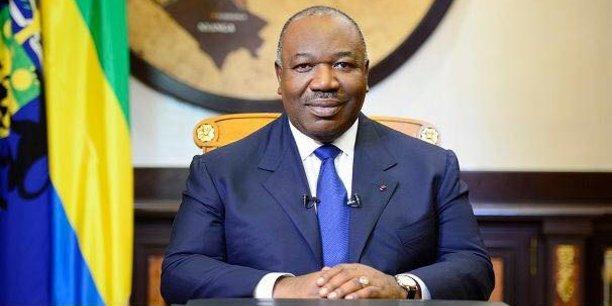 Gabon: Le président Bongo de retour au Maroc pour sa convalescence