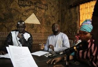 MINUSMA : Les radios communautaires des acteurs pour la paix dans le centre du Mali